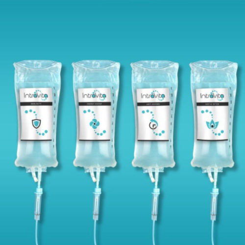 IV Therapy & Booster Shots