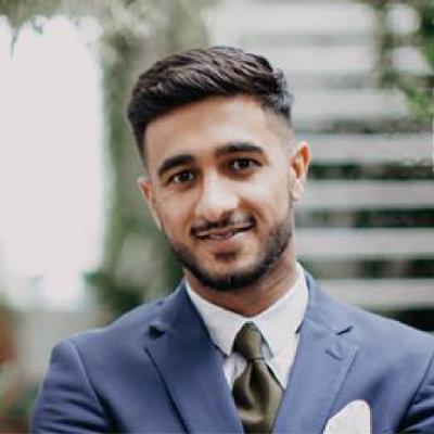 Dr Haroon Ashraf