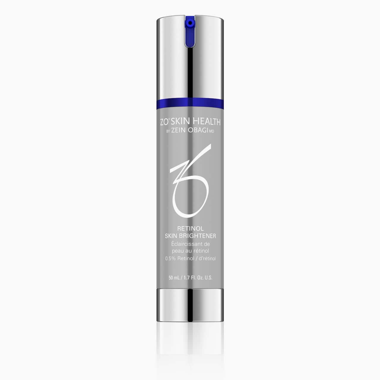 ZO Skin Health Retinol Skin Brightener 1%, 0.5% and 0.25%