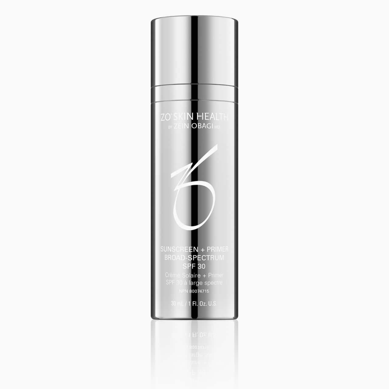 ZO Skin Health Sun Screen and Primer SPF 30