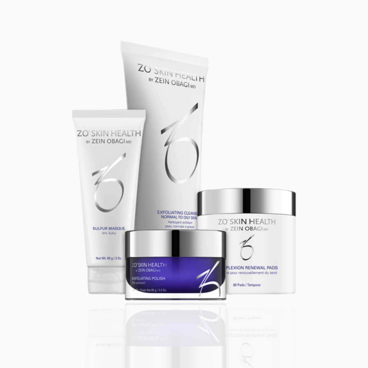 ZO Skin Health Complexion Clearing Program