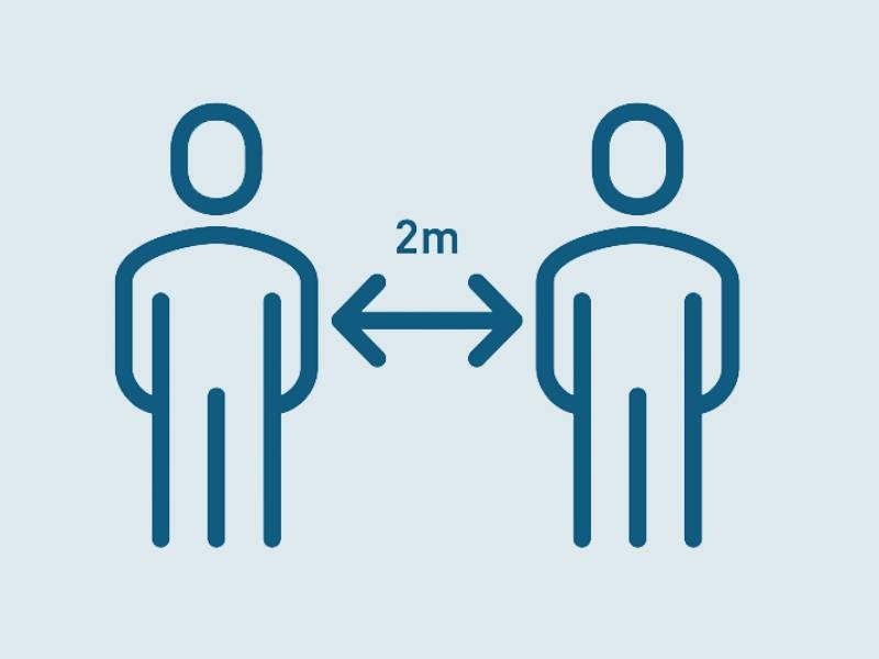 Social Distancing Protocol